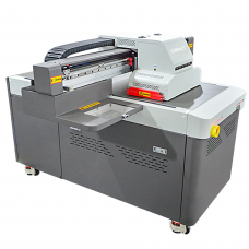 УФ принтер Compact GH0609 3 печатные головы Ricoh GH2220