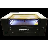 Лазерний станок Compact i7-60Вт