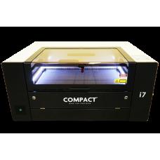 Лазерный станок Compact i7-60Вт