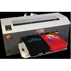 Текстильный принтер DTG Digital M2