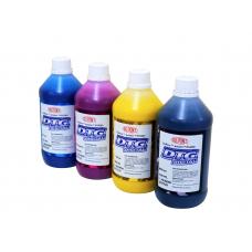 Комплект текстильных чернил DuPont™ Artistri® CMYK по 500 мл