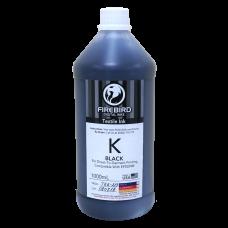 Текстильные чернила FIREBIRD™ BLACK 1 литр
