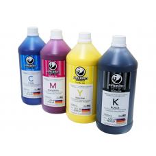 Комплект текстильных чернил FIREBIRD™ CMYK по 1 литру