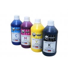 Набор текстильных чернил FIREBIRD™ CMYK по 500 мл